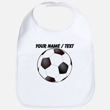Custom Soccer Ball Bib