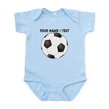 Custom Soccer Ball Body Suit