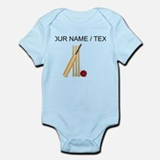 Custom Cricket Wicket Body Suit