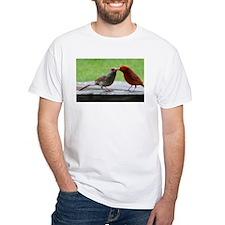 Kissing Cardinals T-Shirt