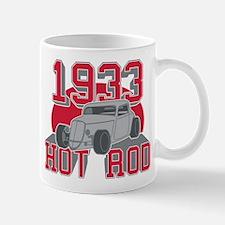 Hot Rod aus dem Jahr 1933 Mug