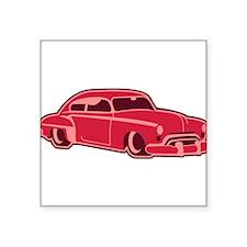 Oldsmobile-88 Sticker