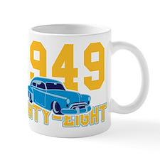Oldsmobile Eighty-Eight mit Schriftzug Mug