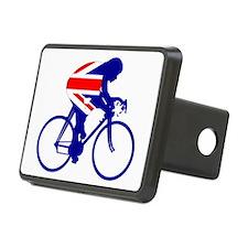 Australian Cycling Hitch Cover