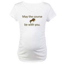 May the course be with you - EQUESTRIAN JUMPER Mat