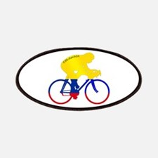 Colombian Cycling Patches