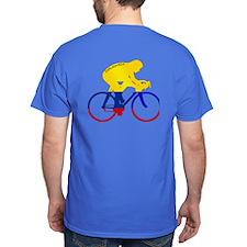Colombian Cycling T-Shirt