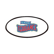 The Incredible Terrance Patches