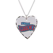 The Incredible Terrence Necklace