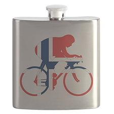 Norwegian Cycling Flask