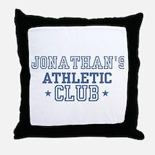 Jonathan Throw Pillow