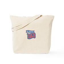 The Incredible Theo Tote Bag