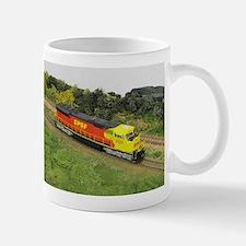 SPSF Railway SD75I 8099 Mug