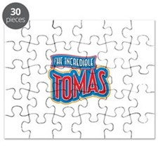 The Incredible Tomas Puzzle