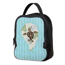 Callie Neoprene Lunch Bag