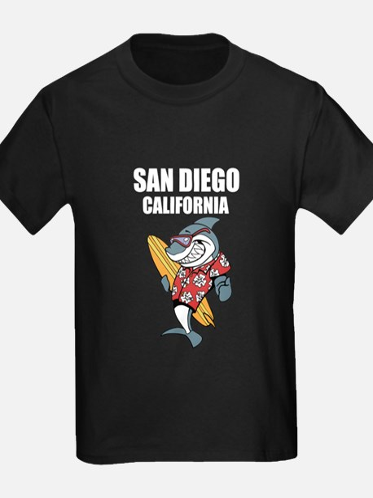 San Diego, California T-Shirt