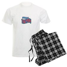 The Incredible Trevon Pajamas