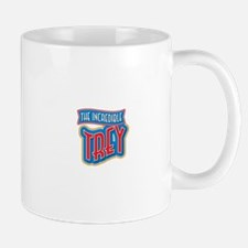 The Incredible Trey Mug