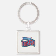 The Incredible Tristen Keychains