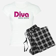 Diva Since Birth Pajamas