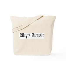 Riley's Nemesis Tote Bag