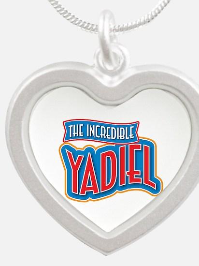 The Incredible Yadiel Necklaces