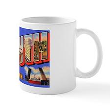Duluth Minnesota Greetings Mug