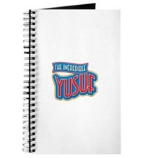 The Incredible Yusuf Journal