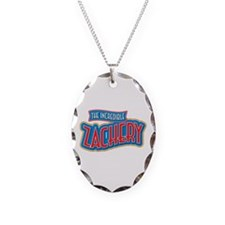 The Incredible Zachery Necklace
