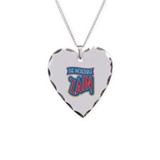 The Incredible Zain Necklace