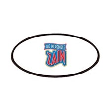 The Incredible Zain Patches