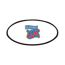 The Incredible Zane Patches