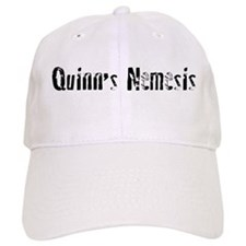 Quinn's Nemesis Baseball Cap