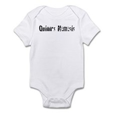 Quinn's Nemesis Infant Bodysuit