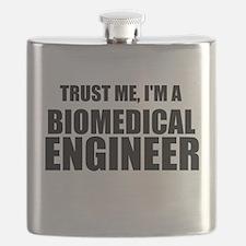 Trust Me, Im A Biomedical Engineer Flask