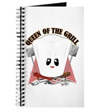 ChefHat and BBQ Tools Journal