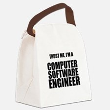 Trust Me, Im A Computer Software Engineer Canvas L