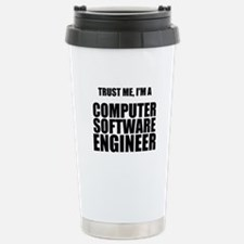Trust Me, Im A Computer Software Engineer Travel M