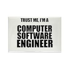 Trust Me, Im A Computer Software Engineer Rectangl