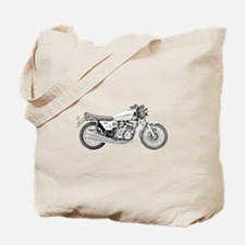 Benelli Motorcycle Tote Bag