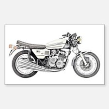 Benelli Motorcycle Decal