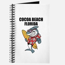 Cocoa Beach, Florida Journal