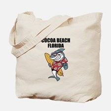 Cocoa Beach, Florida Tote Bag
