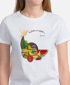 Fruit of the Spirit Women's T