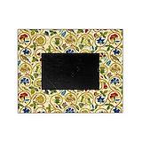 Renaissance elizabethan Picture Frames