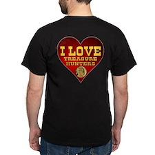 The Treasure Coin T-Shirt
