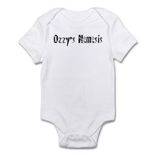 Ozzy's Nemesis Infant Bodysuit