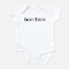 Owen's Nemesis Infant Bodysuit
