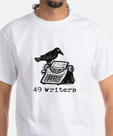49 Writers T-Shirt