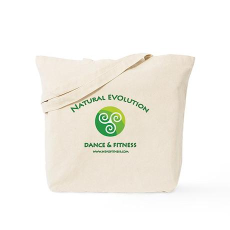 NEVO Fitness Tote Bag